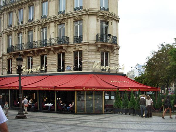 paris fly hotel