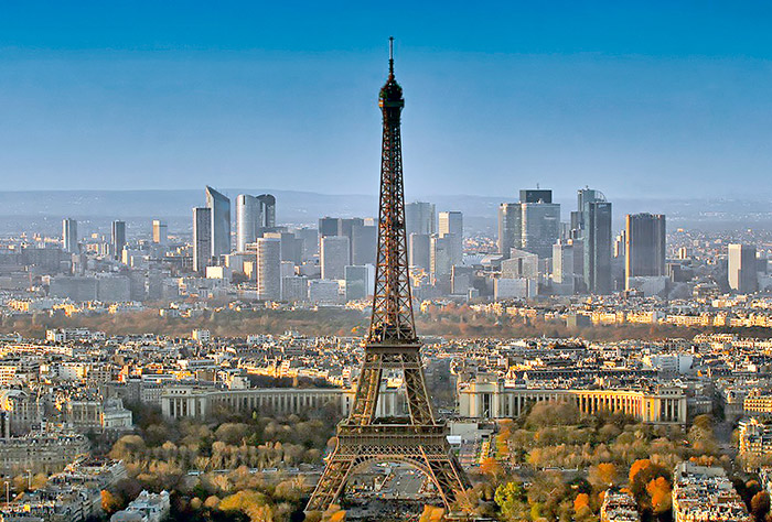 Paris International: Private guides for Hot air balloon rides over ...