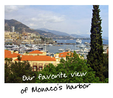 The city of Monaco is the perfect place to experience the luxurious side of the French Riviera, from the extravagant casino to the sleek, private yachts of glitterati from around the world.