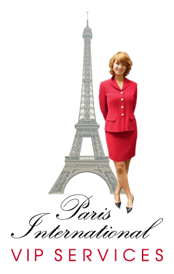 VIP Services - Tours, Guides, Interpreters for Paris and France