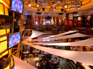 Hard Rock Café in Paris